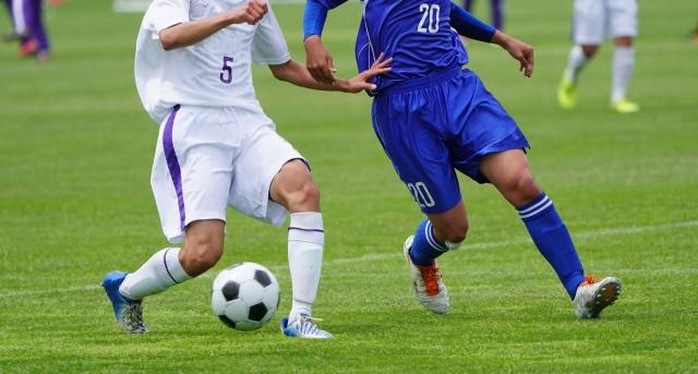 東京オリンピックで見たいランキング1位のサッカーの画像