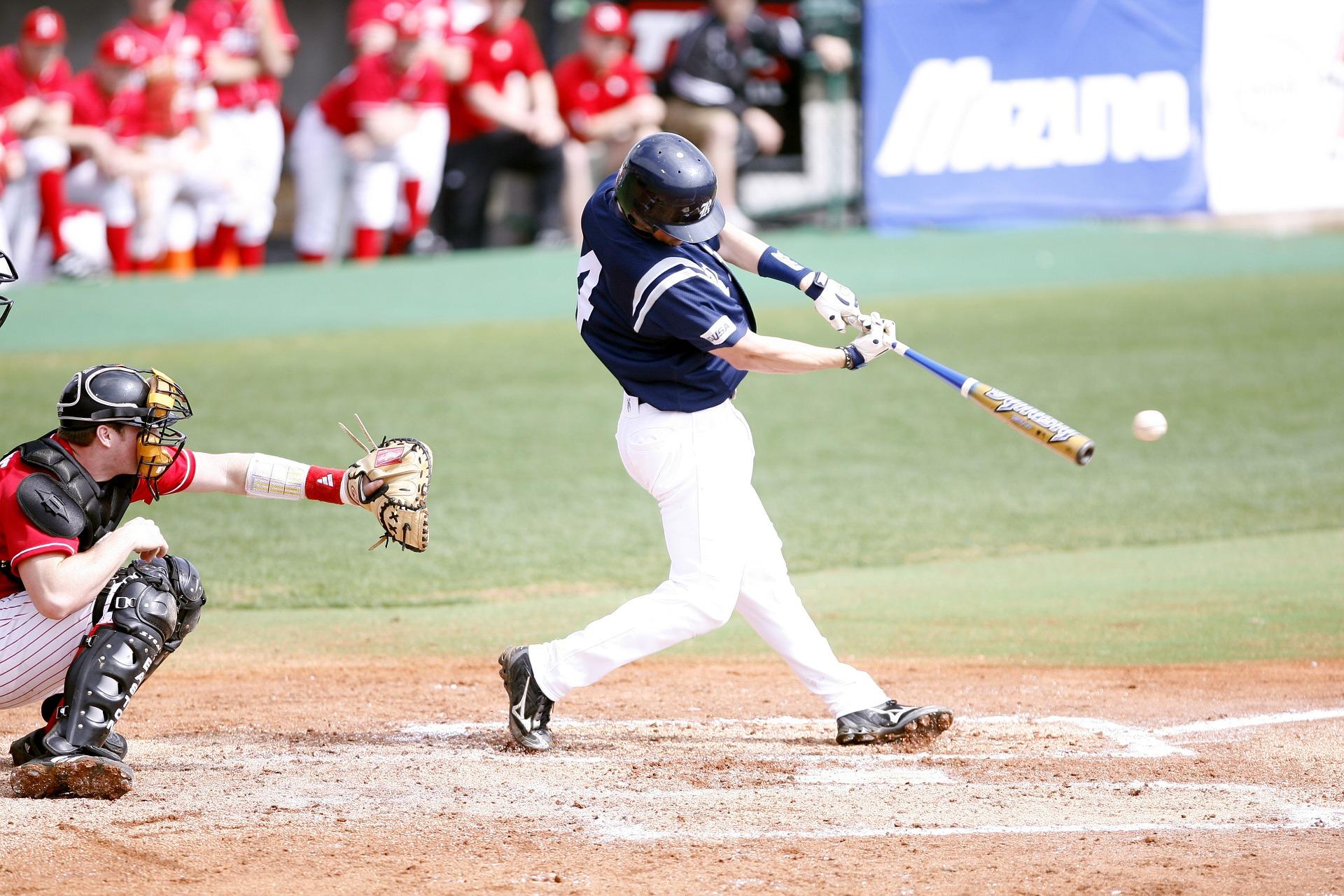 東京オリンピックで見たいランキング2位の野球