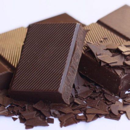 4種類のチョコレートで、あなたが1番好きなのは?【チョコレートランキング】