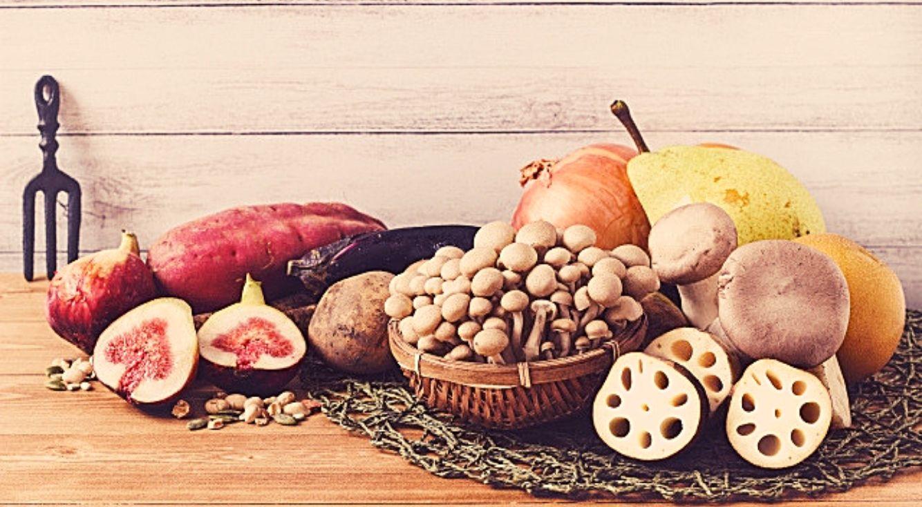 今年絶対に食べたい、秋の味覚はどれ?