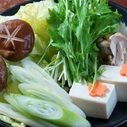 秋冬は鍋の季節♪ 鍋料理に欠かせない具材といえば?