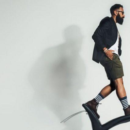 オシャレな芸人増えてます。ファッションセンスのいい男性芸人といえば?