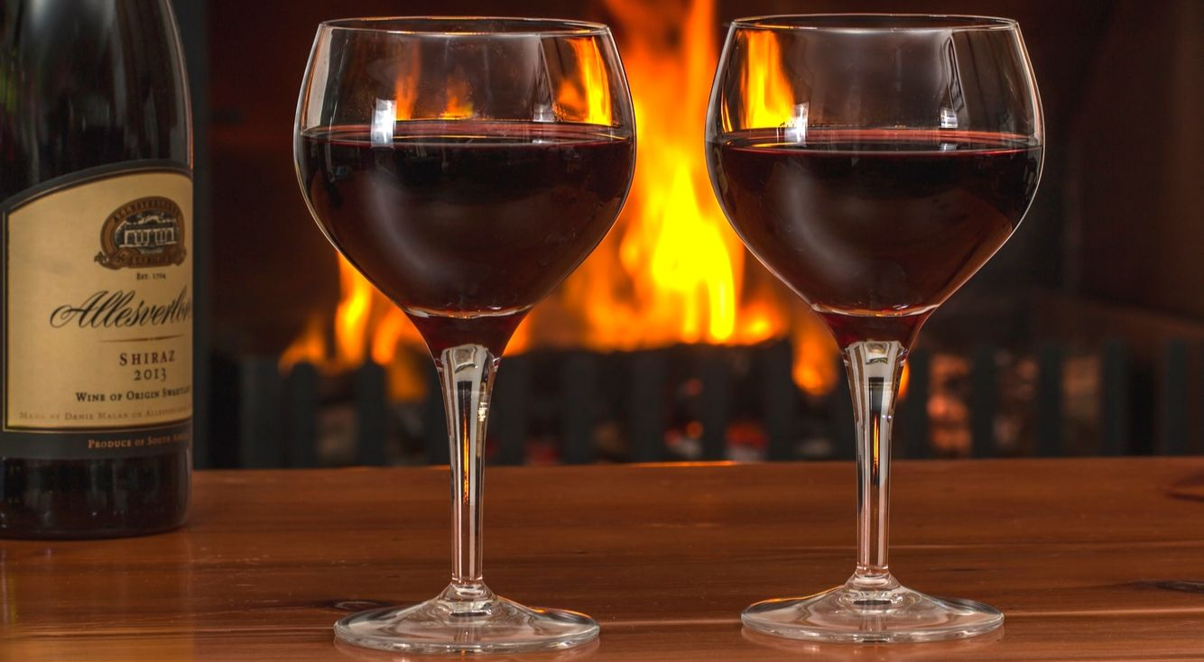 ワインに合うおつまみといえば?