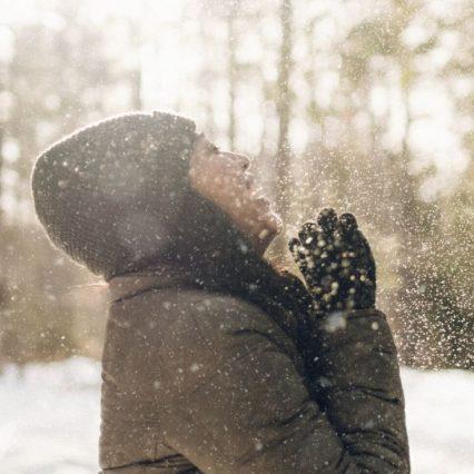 タイトルに「冬」とつく曲といえば?