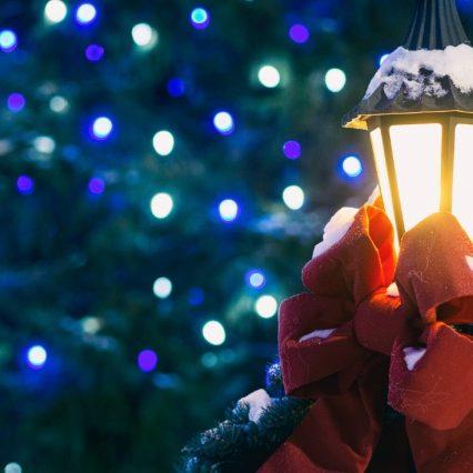 一番綺麗だと思うクリスマスのイルミネーションスポットは?