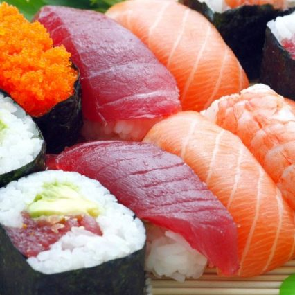 一番おいしいと思う寿司ネタは?