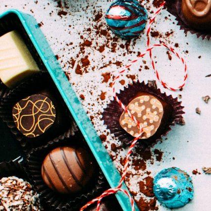 もらったら嬉しいチョコレートブランドは?