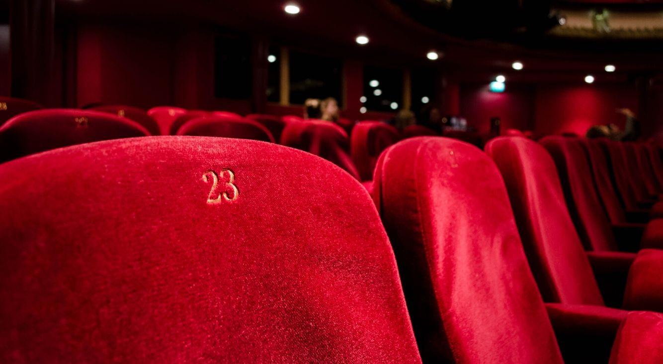 2020年3月公開の注目映画ランキング