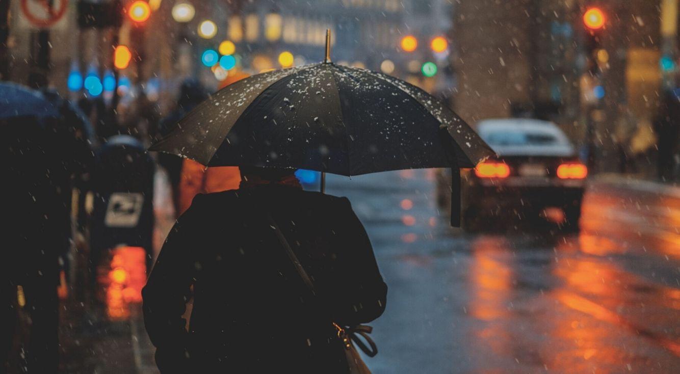 雨の日に聴きたい女性歌手の曲は?
