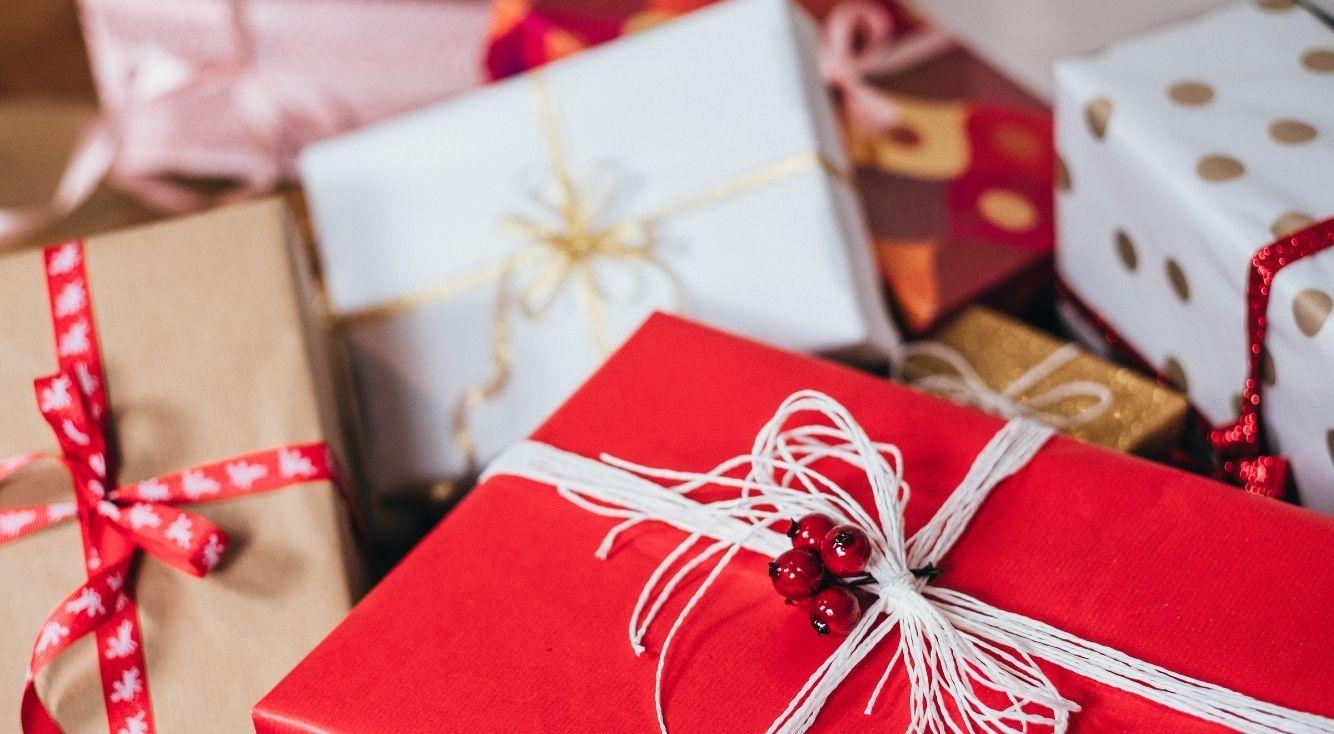 クリスマスに欲しいプレゼントは?