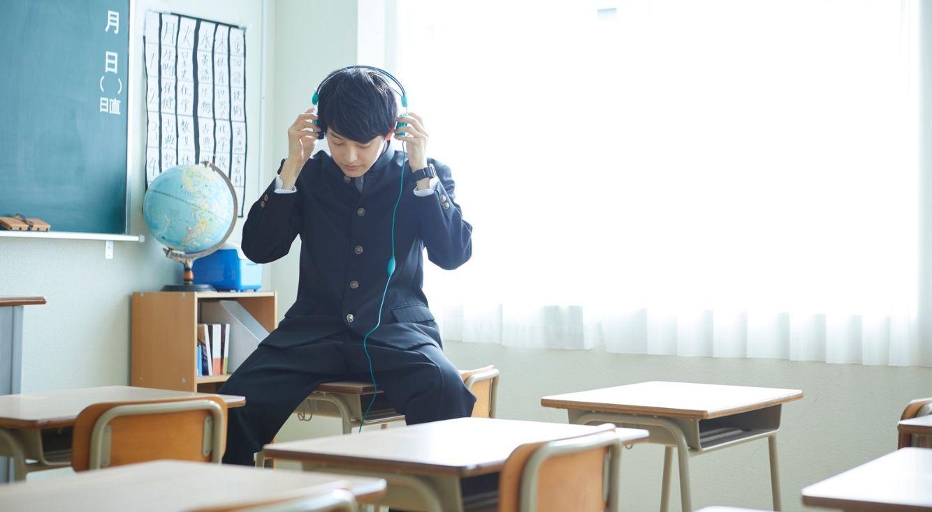 学ランが似合う俳優ランキング