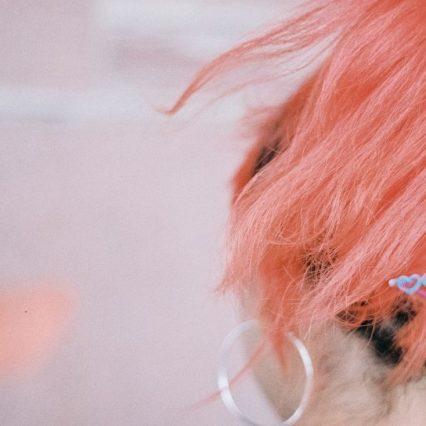 赤髪・ピンク髪が似合う有名人といえば?
