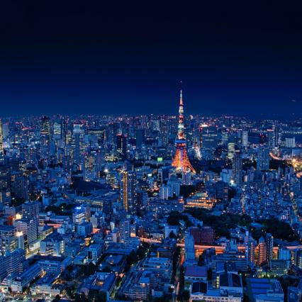 東京のおしゃれな街と聞いて1番に思い浮かぶ街は?